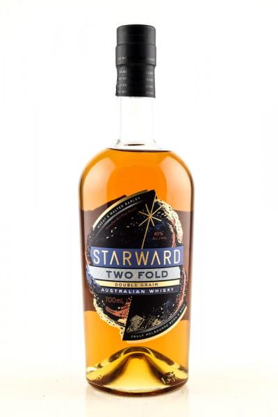 Starward Two-Fold Double Grain 40%vol. 0,7l