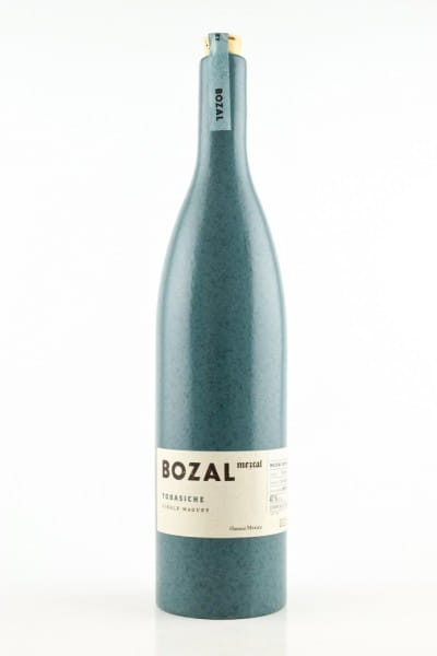 Bozal Tobasiche Mezcal 47%vol. 0,7l