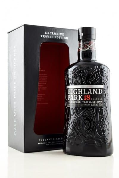 Highland Park 18 Jahre Viking Pride 46%vol. 0,7l