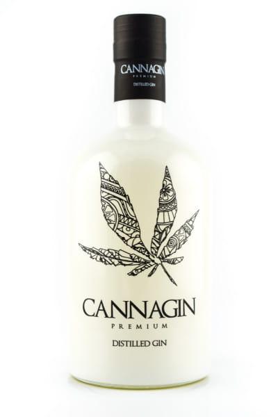 CannaGin 38%vol. 0,7l