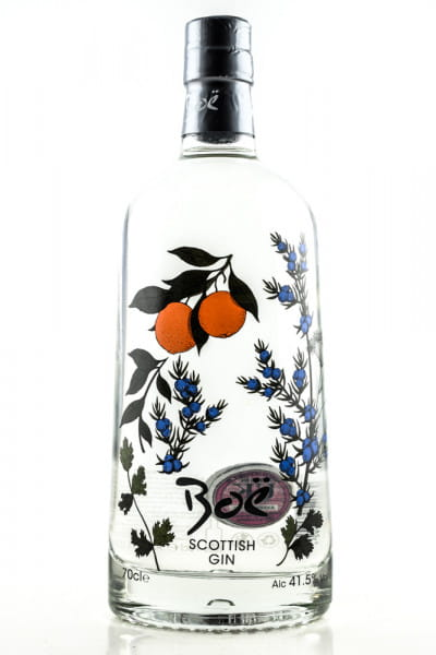 Boë Scottish Gin 41,5%vol. 0,7l