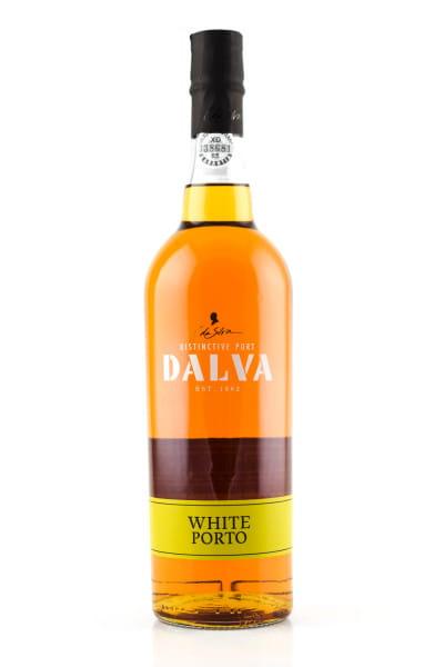 Dalva White Port 20%vol. 0,75l