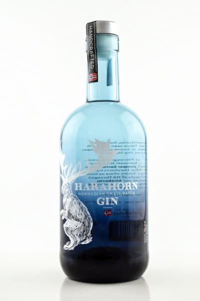 Harahorn Norwegian Gin 46%vol. 0,5l