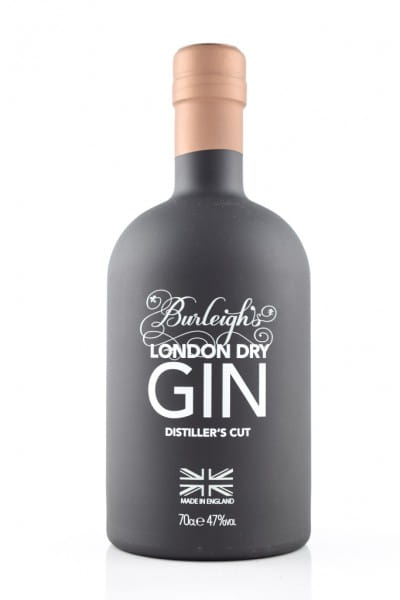 Burleigh's Gin Director's Cut 47%vol. 0,7l