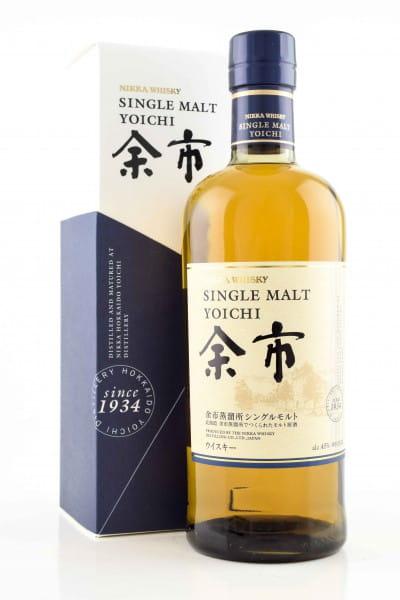 Nikka Yoichi 45%vol. 0,7l