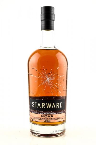 Starward Nova 41%vol. 0,7l
