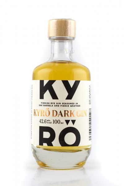 Kyrö Dark Gin 42,6%vol. 0,1l