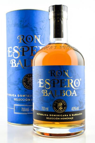 Ron Espero Balboa 40%vol. 0,7l