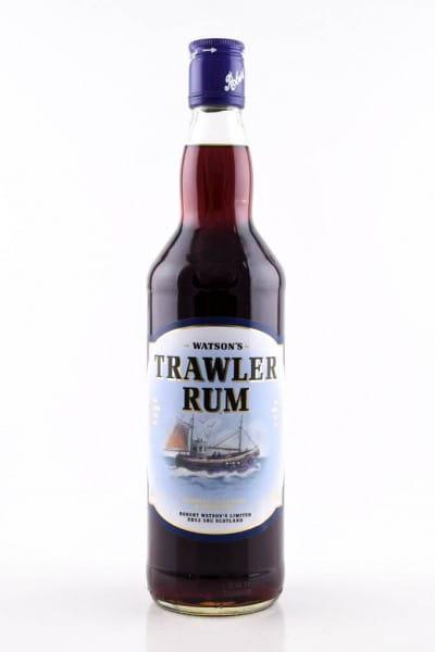 Watson's Trawler Rum 40%vol. 0,7l