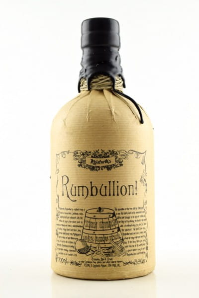 Ableforth's Rumbullion! 42,6%vol. 0,7l
