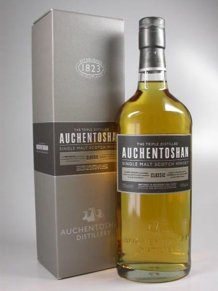 *Auchentoshan Classic 40%vol. 0,7l