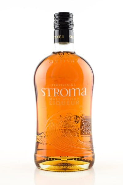 Stroma Malt Whisky Liqueur Old Pulteney 35%vol. 0,5l