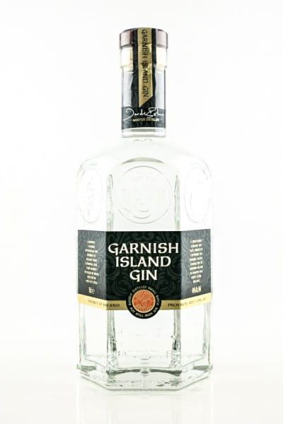 Garnish Island Gin 46%vol. 0,7l