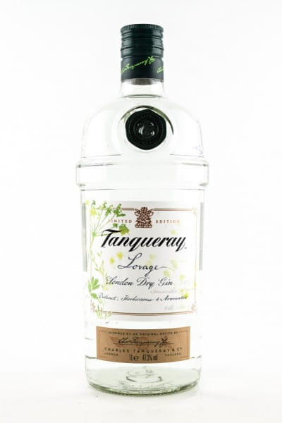 Tanqueray Lovage 47,3%vol. 1,0l