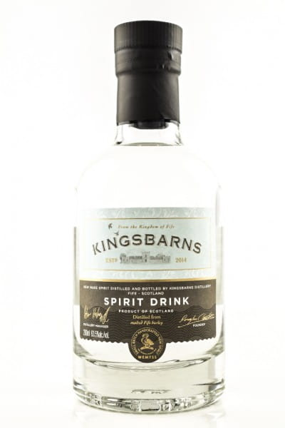 Kingsbarns Spirit Drink 63,5%vol. 0,2l