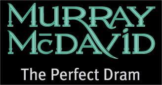 Murray McDavid Rum-Tasting-Route - 46%vol. Samples 4x 0,05l