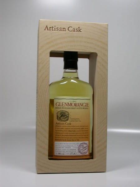 Glenmorangie Artisan Cask 46%vol. 0,5l