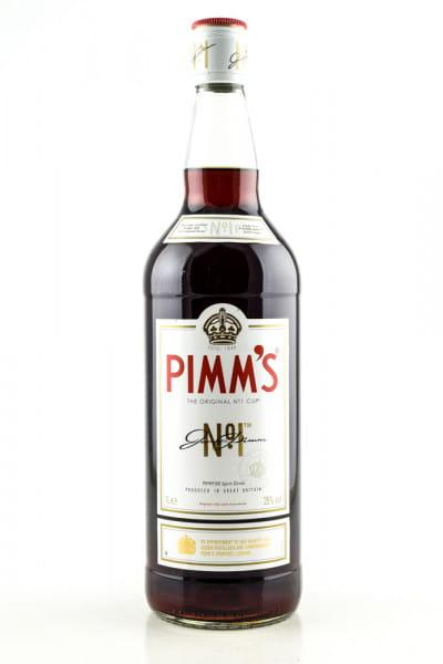 PIMM'S No. 1 25%vol. 1,0l