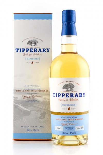 Tipperary Watershed 47%vol. 0,7l