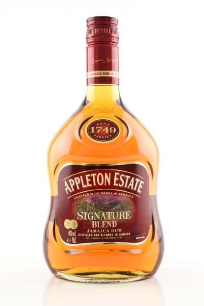 Appleton Estate Signature Blend 40%vol. 0,7l
