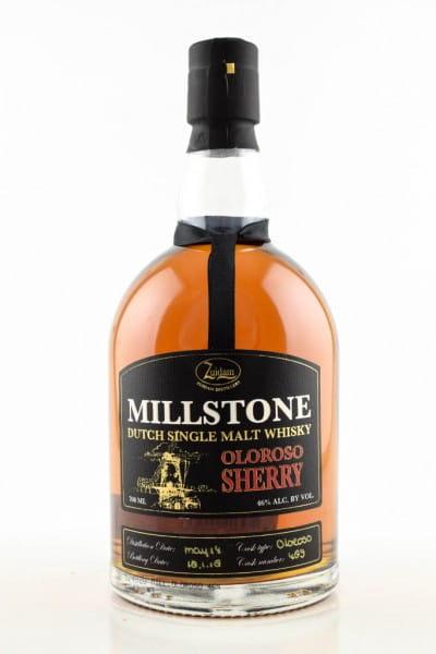 Millstone Oloroso Cask 46%vol. 0,7l