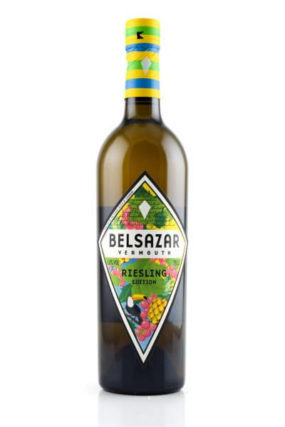 Belsazar Vermouth Riesling Edition 16%vol. 0,75l