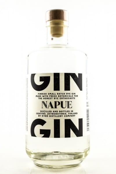 Kyrö Napue Rye Gin 46,3%vol. 0,5l