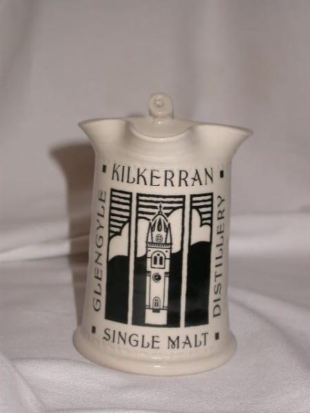 Glengyle (Kilkerran) Wasserkrug ca. 0,25l