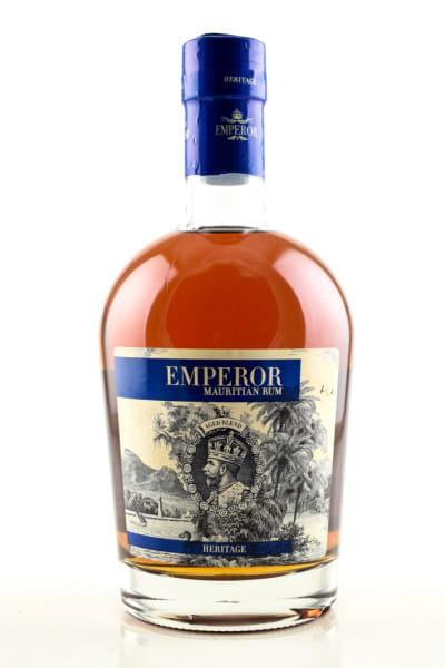 Emperor Heritage 40%vol. 0,7l