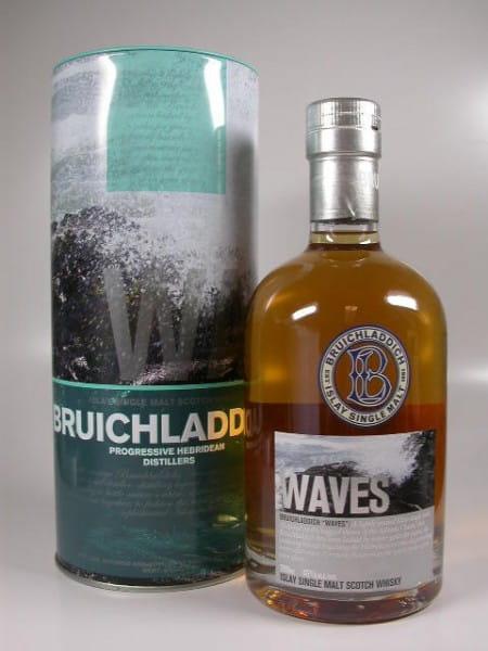 *Bruichladdich WAVES 46%vol. 0,7l