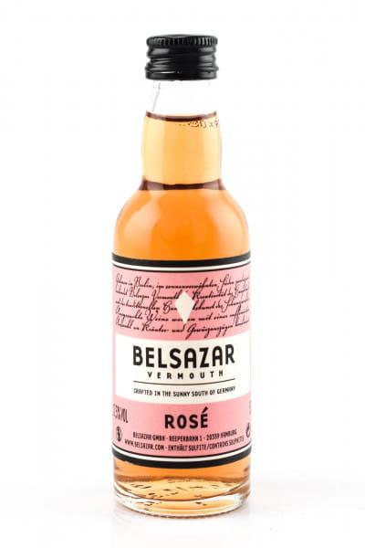 Belsazar Vermouth Rosé 17,5%vol. 0,05l