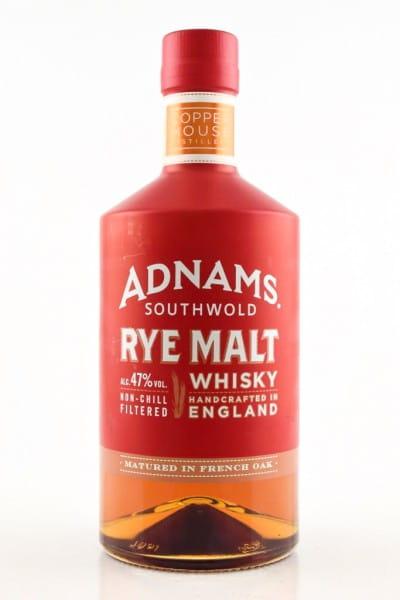 Adnams Rye Malt Whisky 47%vol. 0,7l