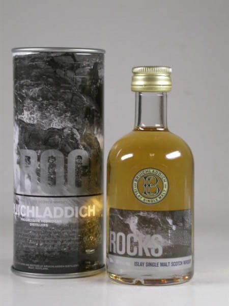Bruichladdich ROCKS 46%vol. 0,05l