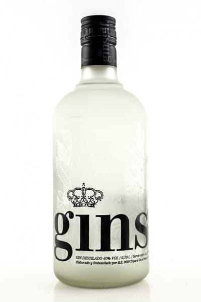 ginself 40%vol. 0,7l
