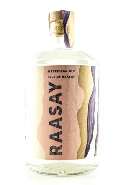 Raasay Hebridean Gin 46%vol. 0,7l
