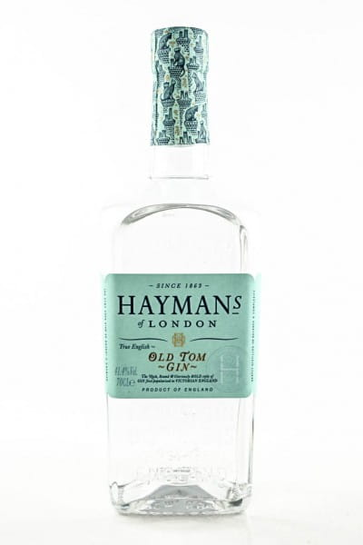 Hayman's Old Tom Gin 41,4%vol. 0,7l