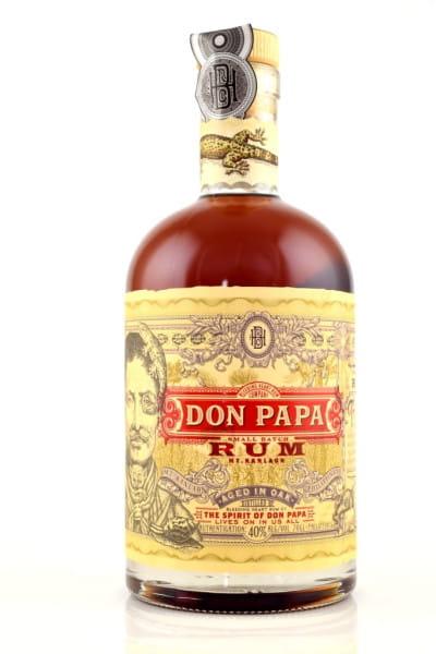 Don Papa 40%vol. 0,7l