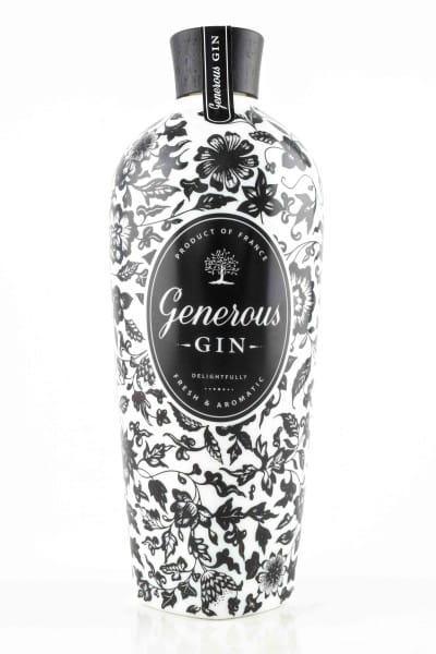 Generous Gin 44%vol. 0,7l