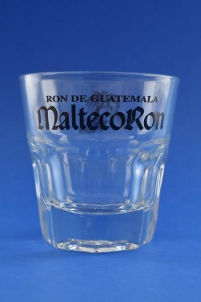 Malteco Ron - Shot-Glas