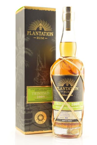 Plantation Trinidad 2009 Duvell Barrel Aged Beer Cask Finish 45,3%vol. 0,7l