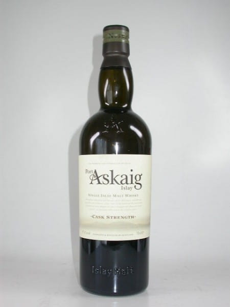 Port Askaig (Caol Ila) Cask Strength Speciality Drinks Ltd. 57,1%vol. Sample0,05l