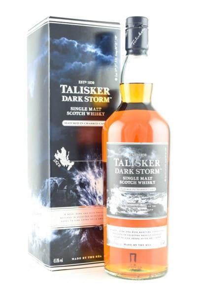 Talisker Dark Storm 45,8%vol. 1,0l