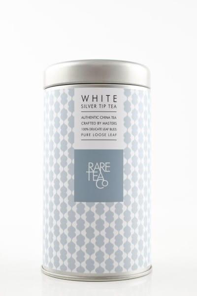 White Silver Tip Tea 25g