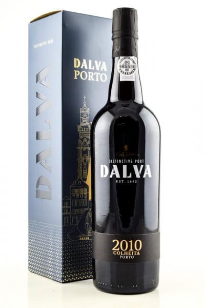 Dalva Colheita 2010 Christmas 20%vol. 0,75l
