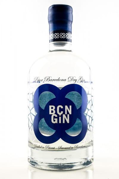 BCN Gin 40%vol. 0,7l