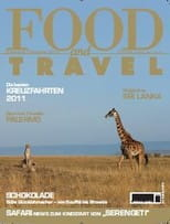 Food and Travel Ausgabe November/Dezember 2010