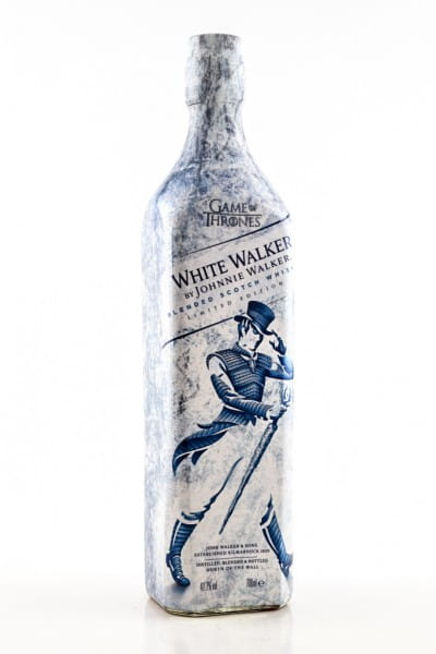 White Walker by Johnnie Walker 41,7%vol. 0,7l