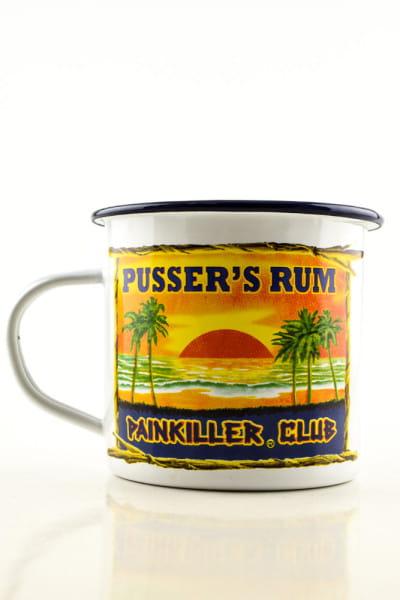 Pusser's Rum - Painkiller Club Becher