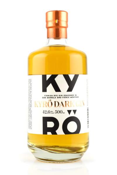Kyrö Koskue Rye Gin 42,6%vol. 0,5l