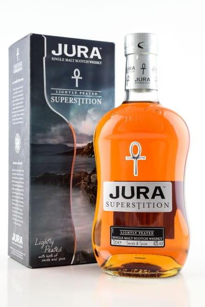 Jura Superstition 43%vol. 0,7l
